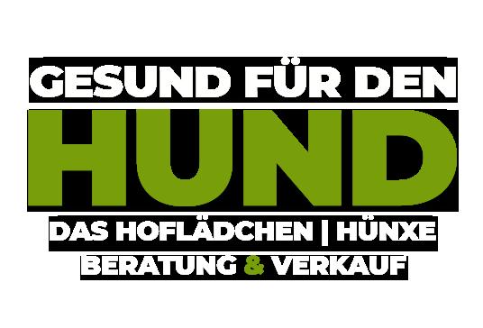Logo Gesund für den Hund